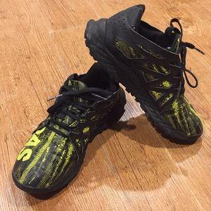Adidas zapatos vigor Bounce Boys zapatilla negro 6 poshmark